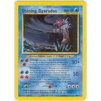 Shining Gyarados 65/64 Neo Revelation Unlimited Holo Ultra Rare Pokemon Card NEAR MINT TCG