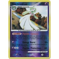 Gardevoir 8/127 Platinum Base Set Reverse Holo Rare Pokemon Card NEAR MINT TCG