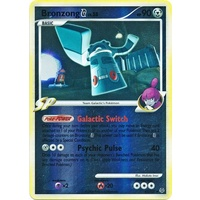 Bronzong G 41/127 Platinum Base Set Reverse Holo Uncommon Pokemon Card NEAR MINT TCG