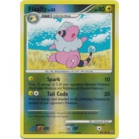 Flaaffy 48/127 Platinum Base Set Reverse Holo Uncommon Pokemon Card NEAR MINT TCG