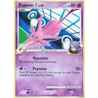 Espeon 4 18/111 Platinum Rising Rivals Rare Pokemon Card NEAR MINT TCG