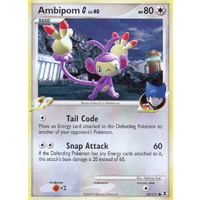 Ambipom G 56/111 Platinum Rising Rivals Common Pokemon Card NEAR MINT TCG