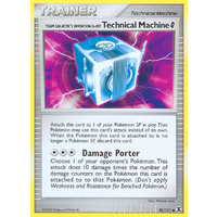 Technical Machine G 95/111 Platinum Rising Rivals Uncommon Trainer Pokemon Card NEAR MINT TCG