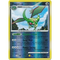 Flygon 5/111 Platinum Rising Rivals Reverse Holo Rare Pokemon Card NEAR MINT TCG