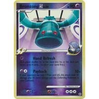 Bronzong 4 16/111 Platinum Rising Rivals Reverse Holo Rare Pokemon Card NEAR MINT TCG