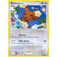 Buneary 94/147 Platinum Supreme Victors Common Pokemon Card NEAR MINT TCG
