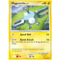 Magnemite 111/147 Platinum Supreme Victors Common Pokemon Card NEAR MINT TCG