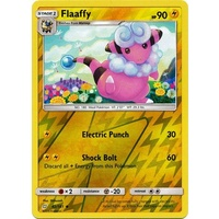 Flaaffy 42/181 SM Team Up Reverse Holo Uncommon Pokemon Card NEAR MINT TCG