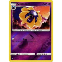 Cosmoem 70/181 SM Team Up Reverse Holo Uncommon Pokemon Card NEAR MINT TCG