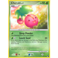 Cherubi 13/17 POP Series 6 Common Pokemon Card NEAR MINT TCG