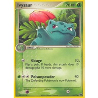 Ivysaur 14/17 POP Series 3 Common Pokemon Card NEAR MINT TCG
