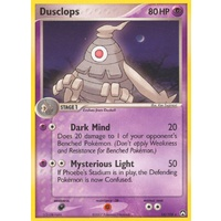 Dusclops 14/108 EX Power Keepers Rare Pokemon Card NEAR MINT TCG