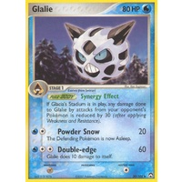 Glalie 30/108 EX Power Keepers Uncommon Pokemon Card NEAR MINT TCG