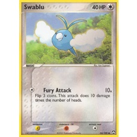 Swablu 66/108 EX Power Keepers Common Pokemon Card NEAR MINT TCG