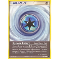 Cyclone Energy 90/108 EX Power Keepers Uncommon Pokemon Card NEAR MINT TCG