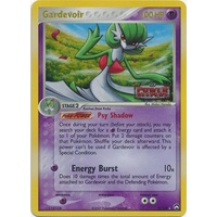 Gardevoir 9/108 EX Power Keepers Reverse Holo Rare Pokemon Card NEAR MINT TCG
