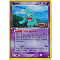 Wynaut 70/108 EX Power Keepers Reverse Holo Common Pokemon Card NEAR MINT TCG