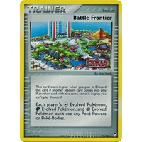 Battle Frontier 71/108 EX Power Keepers Reverse Holo Uncommon Trainer Pokemon Card NEAR MINT TCG