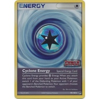 Cyclone Energy 90/108 EX Power Keepers Reverse Holo Uncommon Pokemon Card NEAR MINT TCG