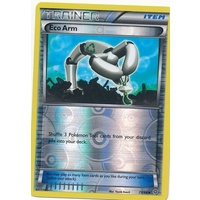 Eco Arm 71/98 XY Ancient Origins Reverse Holo Uncommon Trainer Pokemon Card NEAR MINT TCG