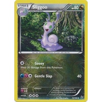 Sliggoo 73/106 XY Flashfire Reverse Holo Uncommon Pokemon Card NEAR MINT TCG