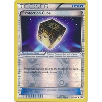 Protection Cube 95/106 XY Flashfire Reverse Holo Uncommon Trainer Pokemon Card NEAR MINT TCG