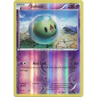 Solosis 33/124 XY Fates Collide Reverse Holo Common Pokemon Card NEAR MINT TCG