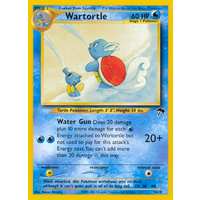 Wartortle 15/18 Southern Island Collection Promo Pokemon Card NEAR MINT TCG
