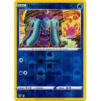 Mareanie 51/189 SWSH Darkness Ablaze Reverse Holo Common Pokemon Card NEAR MINT TCG