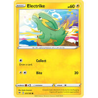 Electrike 51/185 Vivid Voltage Common Pokemon Card NEAR MINT TCG
