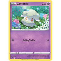 Cottonee 75/185 Vivid Voltage Common Pokemon Card NEAR MINT TCG