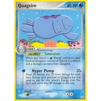 Quagsire 26/109 EX Team Rocket Returns Rare Pokemon Card NEAR MINT TCG
