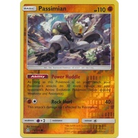 Passimiam 70/156 SM Ultra Prism Reverse Holo Common Pokemon Card NEAR MINT TCG