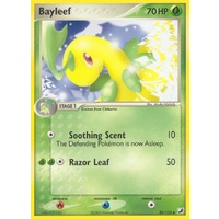 Bayleef 35/115 EX Unseen Forces Uncommon Pokemon Card NEAR MINT TCG