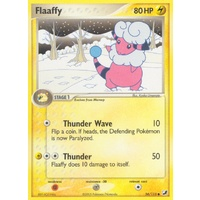 Flaaffy 56/115 EX Unseen Forces Common Pokemon Card NEAR MINT TCG