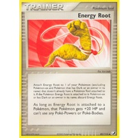 Energy Root 83/115 EX Unseen Forces Uncommon Trainer Pokemon Card NEAR MINT TCG