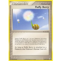 Fluffy Berry 85/115 EX Unseen Forces Uncommon Trainer Pokemon Card NEAR MINT TCG