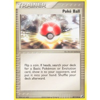 Poke Ball 87/115 EX Unseen Forces Uncommon Trainer Pokemon Card NEAR MINT TCG