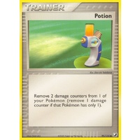 Potion 95/115 EX Unseen Forces Common Trainer Pokemon Card NEAR MINT TCG