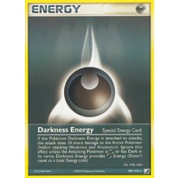 Darkness Energy 96/115 EX Unseen Forces Rare Pokemon Card NEAR MINT TCG