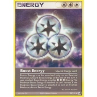 Boost Energy 98/115 EX Unseen Forces Uncommon Pokemon Card NEAR MINT TCG