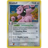 Granbull 39/115 EX Unseen Forces Reverse Holo Uncommon Pokemon Card NEAR MINT TCG