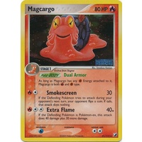Magcargo 41/115 EX Unseen Forces Reverse Holo Uncommon Pokemon Card NEAR MINT TCG
