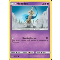 Honedge 93/236 SM Unified Minds Common Pokemon Card NEAR MINT TCG