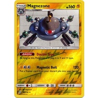 Magnezone 60/236 SM Unified Minds Reverse Holo Rare Pokemon Card NEAR MINT TCG