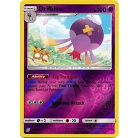 Drifblim 81/236 SM Unified Minds Reverse Holo Rare Pokemon Card NEAR MINT TCG