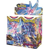 Booster Packs/Boxes