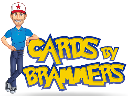 CARDS BY BRAMMERS